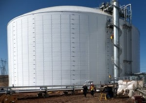 Tank Insulation Contractors